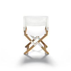 Sundance | Restaurant chairs | De Padova