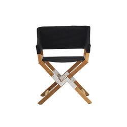Sundance | Garden chairs | De Padova