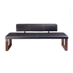 SD06 upholstered Bench | Bancos | Schulte Design