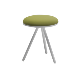 Bolle | Hocker | Living Divani