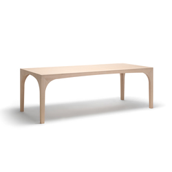 Portico table | Conference tables | Living Divani