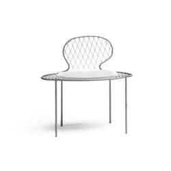 Family chair | Garden chairs | Living Divani