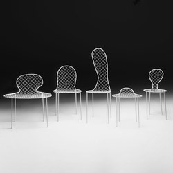 Family Chair | Chairs | Living Divani