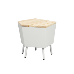 Elevation Stool | Taburetes de jardín | FLORA