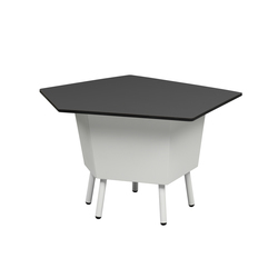 Elevation Table | Tables basses de jardin | FLORA