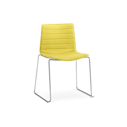 Catifa 46 | 0280 | Restaurant chairs | Arper