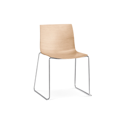 Catifa 46 | 0378 | Multipurpose chairs | Arper
