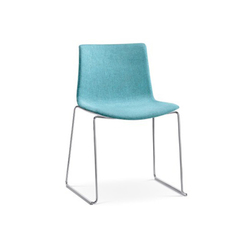 Catifa 46 | 0468 | Restaurant chairs | Arper