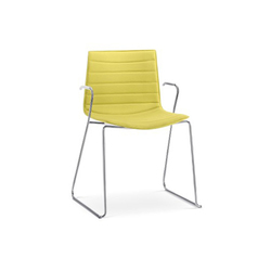 Catifa 46 | 0289 | Visitors chairs / Side chairs | Arper