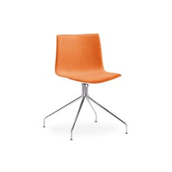 Catifa 46 | 0460 | Visitors chairs / Side chairs | Arper