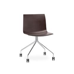 Catifa 46 | 0386 | Task chairs | Arper