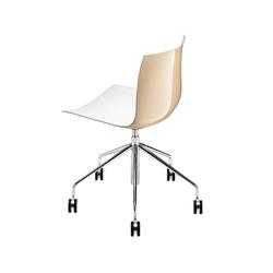Catifa 46 | 0294 | Task chairs | Arper