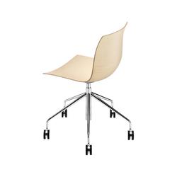 Catifa 46 | 0291 | Task chairs | Arper