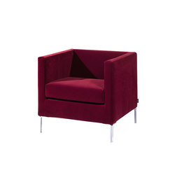 Giglio | Lounge chairs | Arketipo