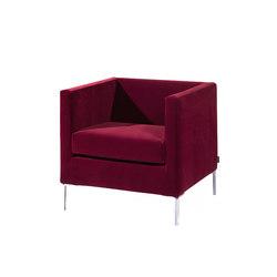 Giglio | Poltrone lounge | Arketipo