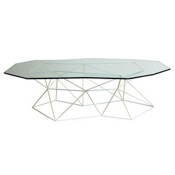 F1 | Lounge tables | Peter Boy Design