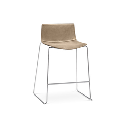 Catifa 46 | 0484 | Bar stools | Arper