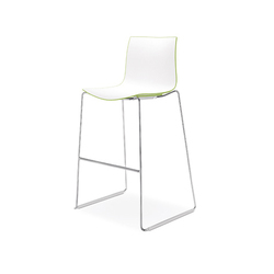 Catifa 46 | 0471 | Bar stools | Arper
