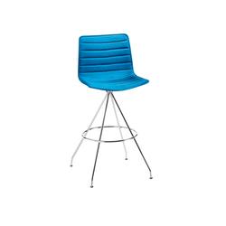 Catifa 46 | 0493 | Bar stools | Arper