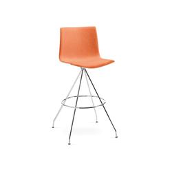 Catifa 46 | 0497 | Bar stools | Arper