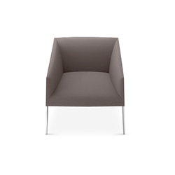 Saari | 2710 | Lounge chairs | Arper