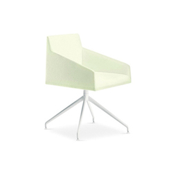 Saari | 2705 | Visitors chairs / Side chairs | Arper
