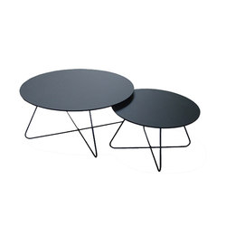 R60/ R85/ R115 | Tables basses | Peter Boy Design