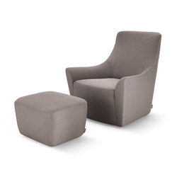 Monterrey | Lounge chairs | Arketipo