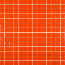 Chroma - Naranja | Mosaicos de vidrio | Hisbalit