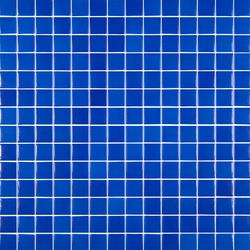 Chroma - Azul | Mosaici in vetro | Hisbalit