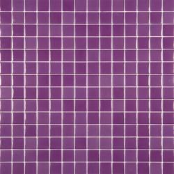 Chroma - Morado | Mosaicos de vidrio | Hisbalit