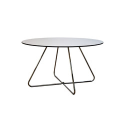 R120D | Mesas comedor | Peter Boy Design