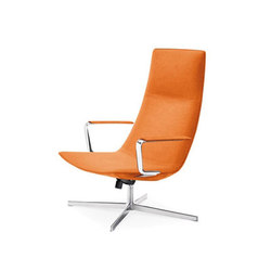 Catifa 70 | 2027 | Lounge chairs | Arper