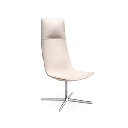 Catifa 60 | 2100/2126 | Visitors chairs / Side chairs | Arper