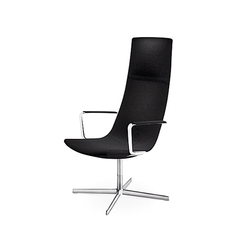 Catifa 60 | 2101/2129 | Visitors chairs / Side chairs | Arper