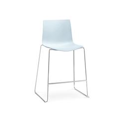 Catifa 46 | 0474 | Bar stools | Arper
