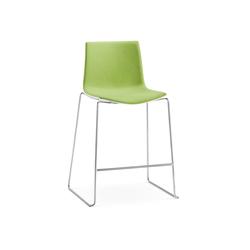 Catifa 46 | 0477 | Bar stools | Arper