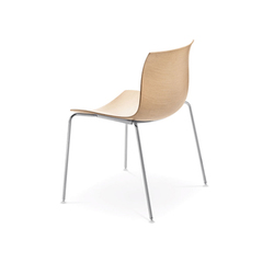 Catifa 53 | 0199 | Multipurpose chairs | Arper