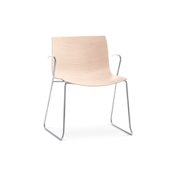 Catifa 53 | 0242 | Multipurpose chairs | Arper