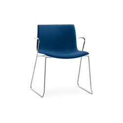 Catifa 53 | 2050 | Multipurpose chairs | Arper