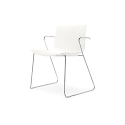 Catifa 53 | 0225 | Multipurpose chairs | Arper