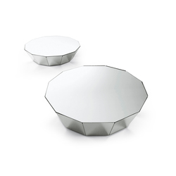 Basalto 12 | Lounge tables | Gallotti&Radice