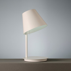 Alux table lamp | Allgemeinbeleuchtung | almerich