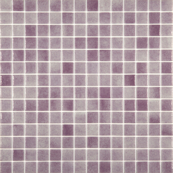 Niebla - 256A | Mosaicos de vidrio | Hisbalit