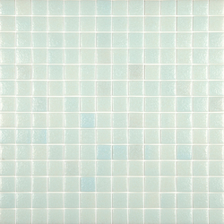 Niebla - 365A | Mosaicos de vidrio | Hisbalit