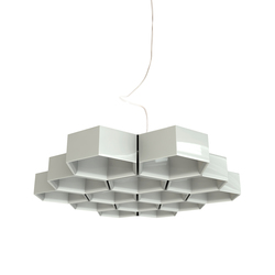 Honeycomb | Suspensions | LUCEPLAN