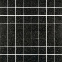 Terra - Azabache | Glass mosaics | Hisbalit