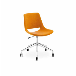 Palm | 1210/1217 | Office chairs | Arper
