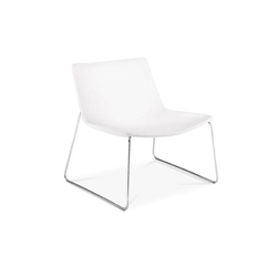 Catifa 60 Lounge | 2141 | Lounge chairs | Arper