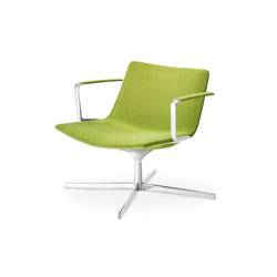 Catifa 60 Lounge | 2142/2143 | Lounge chairs | Arper